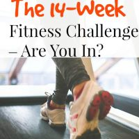 The 14-Week Fitness Challenge – Are You In?