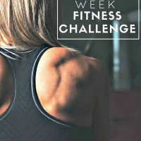 Day 1 – The 14 Week Fitness Challenge
