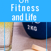 On Fitness and Life