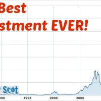 The Best Investment EVER!