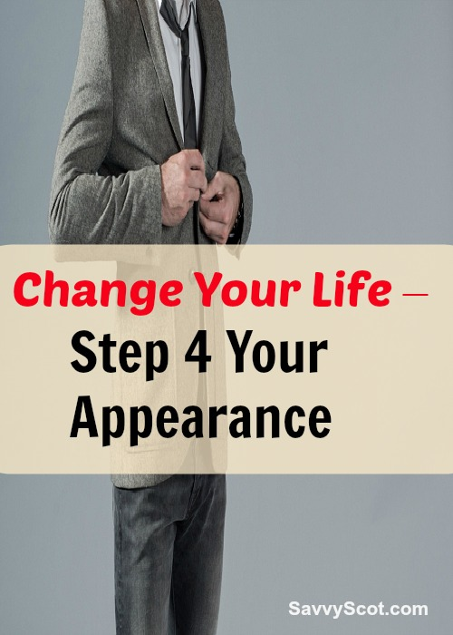 Step 4 Your Appearance