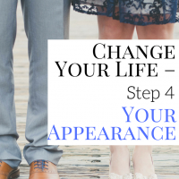 Change Your Life – Step 4 Your Appearance