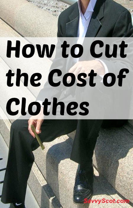 Cost of Clothes