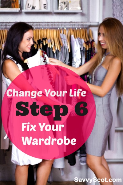 Fix Your Wardrobe