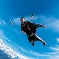 7 Extreme Sports for the Cheap Adrenaline Junkie
