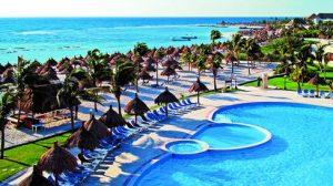 beautiful hotel mexico