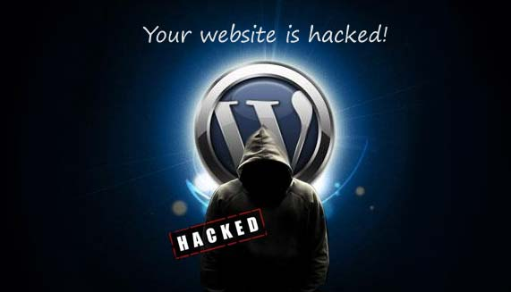 Your Site or Blog Gets Hacked.... How do you fix it? | Savvy Scot