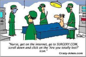 Medical Comic