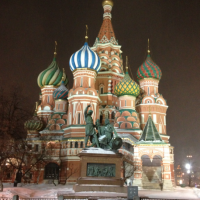 Moscow is Over… The Carnival of MoneyPros