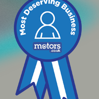 Motors' Most Deserving Business 2013