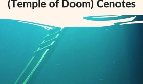A Secret World – Diving Angelita and Calavera (Temple of Doom) Cenotes