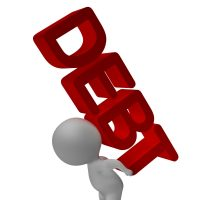 New year financial boot camp: lower your monthly debt payments