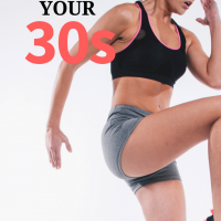 Health and fitness in your 30s