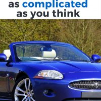 DIY car repairs: not as complicated as you think
