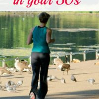 Health and fitness in your 50s