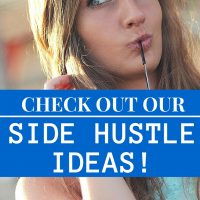 Check out our side hustle ideas!
