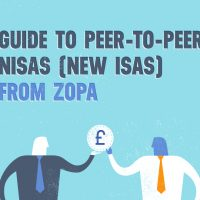 Introducing peer to peer New ISAs