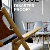 Is your house disaster proof?