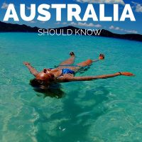 Tips for saving money that all travellers in Australia should know