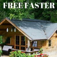 How to get mortgage free faster