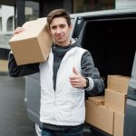 How to earn extra cash by becoming a part-time delivery driver