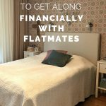 How to Get Along Financially with Flatmates