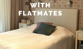 Get Along Financially with Flatmates