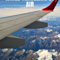 Small Ways to Save While Traveling by Air