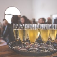 Annual Reviews and Holiday Parties: End of the Year Steps to Advance Your Career