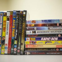 Make Money Selling Your Old Books, CDs and DVDs Online