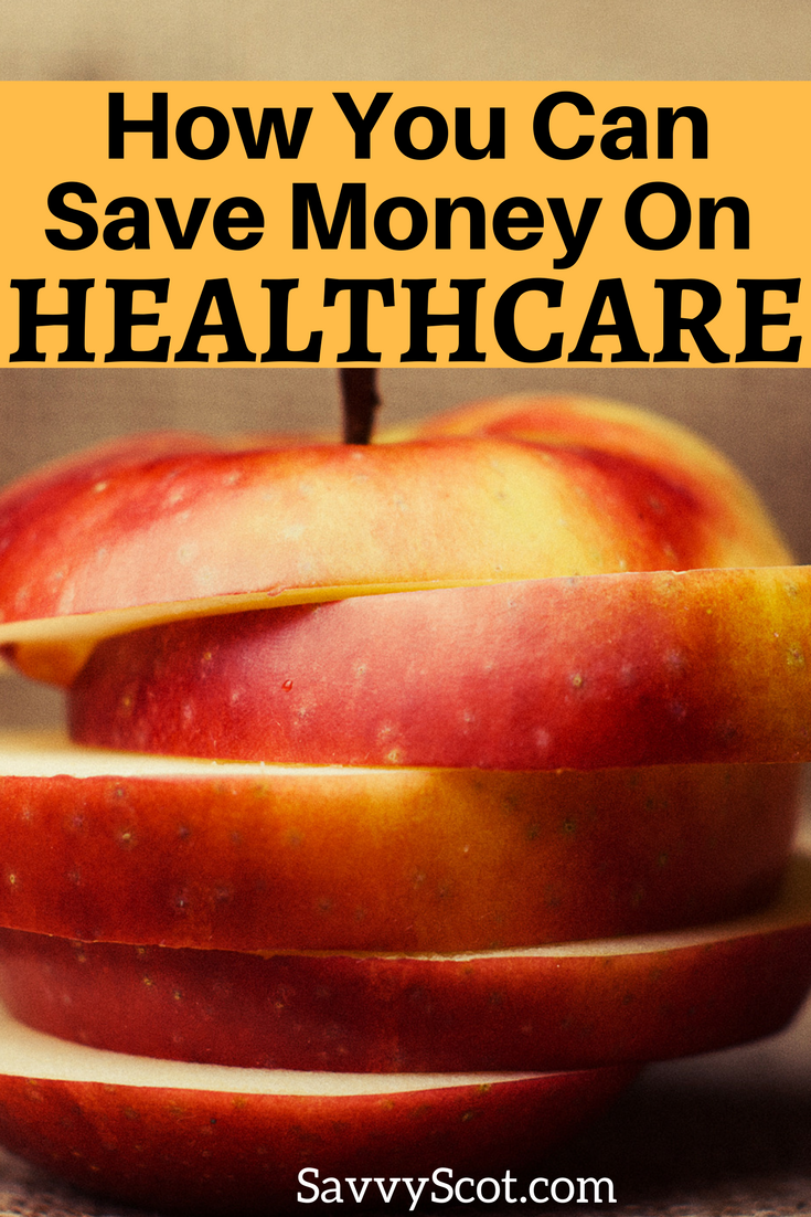 how you can save money on healthcare   the savvy scot