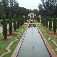 Revisit the Era of Tipu Sultan: A Trip to Tipu Sultan Palace