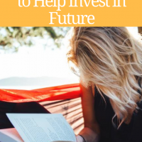 Books to Help Invest in Future
