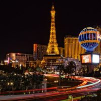 Why a Visit to Sin City Can Be Cheaper and Healthier Than You Think