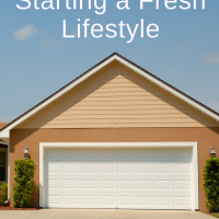 The Post-Move: Starting a Fresh Lifestyle