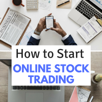 How to Start Online Stock Trading?