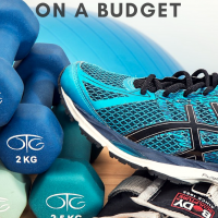 How To Create A Fitness Regime On A Budget