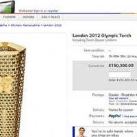 Making Fast Cash from the Olympics