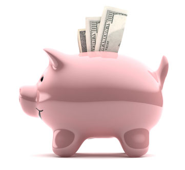 savings account image