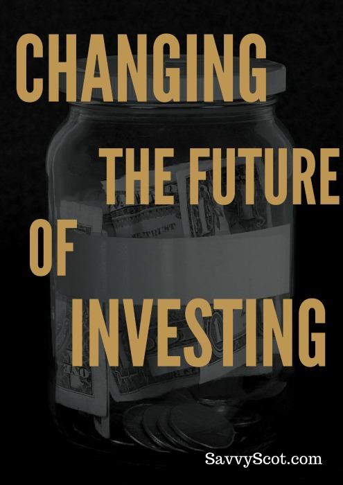 Future of Investing