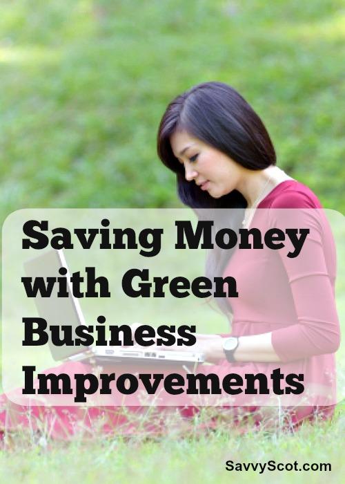 Green Business Improvements
