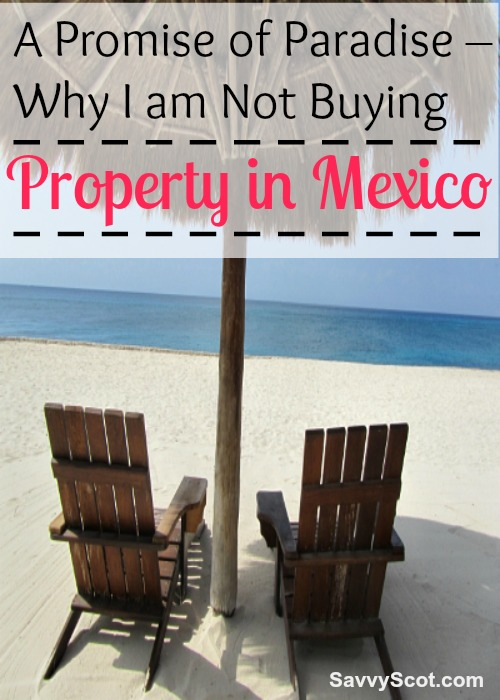 Property in Mexico