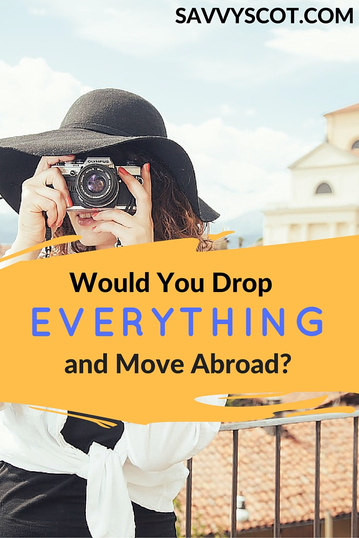The web is teaming with digital nomads; Travelers with a desire to never give up their titles. There are many a successful travel blogger making enough money to continue their journey almost indefinitely.