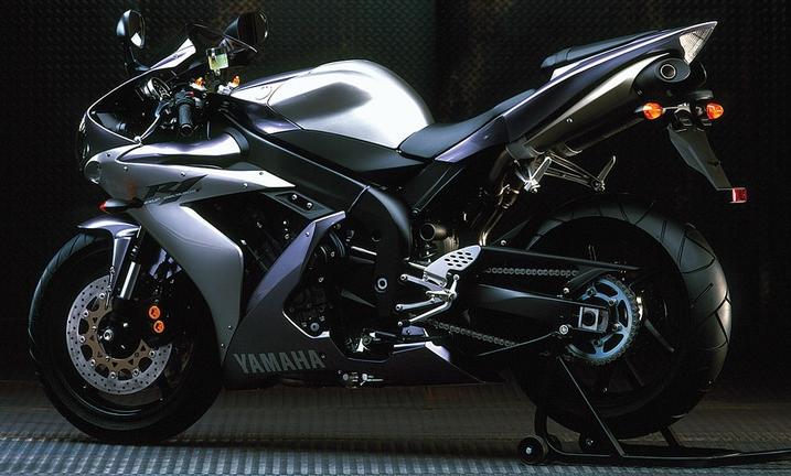 Yamaha R1 Insurance
