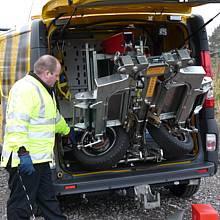 The AA Tow System