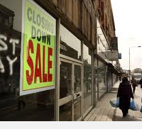 How can the High Street be Rejuvenated?