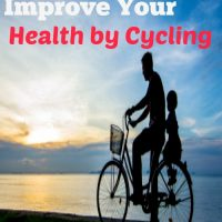 Improve Your Health by Cycling