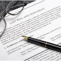 Four Key Elements to Include in Your Will