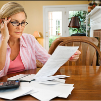 Saving money in your 40s