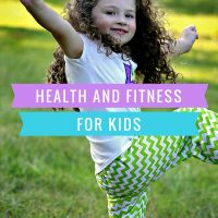 Health and fitness for kids